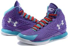 Under Armour Curry One Father To Son Basketball Shoes
