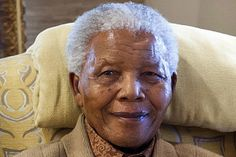 Nelson Mandela, remembered through his books