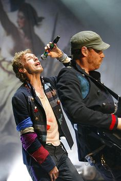 Coldplay  like that jack ....i could up cycle the hell out of that,...idea and i will...love that jacket