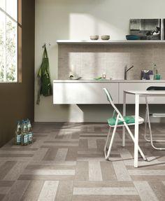 Ragno: tiles Kitchen_2958