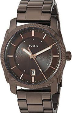 Fossil Mens Machine FS5370
