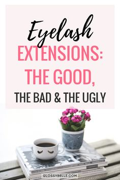 To get lashes that are totally va-va-voom, nothing beats eyelash extensions! Although they are beautiful and glamorous, they are also very high maintenance. Read this post to find out if getting eyelash extensions is right for you.  lashes | long lashes | makeup | beauty | lash extensions | eyelash extensions | eyelashes | mink lashes | salon | dramatic lashes | natural lashes