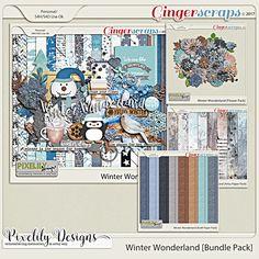Winter Wonderland [Bundle Pack]