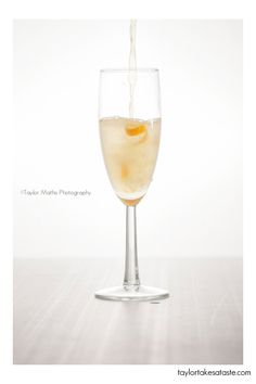 Champagne Cocktails ! You can find more fantastic recipes to try out and share with your friends on: www.cookinghobby.net