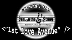 1st Love Avenue