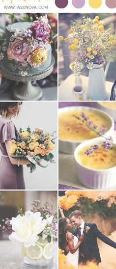 Summer Wedding Color: 10 Yellow Wedding Ideas to Have - WedN Winter Wedding Hair, Classic Wedding Hair, Wedding Night, Fall Wedding, Blue Wedding Rings, Yellow Wedding, Wedding Venue Inspiration, Wedding Ideas, Wedding Tables