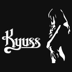 KYUSS BLACK WIDOW STONER ROCK QUEENS OF THE STONE AGE CLUTCH NEW BLACK