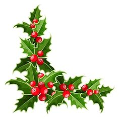 Find Decorative Corner Christmas Holly Vector Illustration stock images in HD and millions of other royalty-free stock photos, illustrations and vectors in the Shutterstock collection. Christmas Party Favors, Christmas Cards To Make, Christmas Wood, Christmas Images, Christmas Signs, Christmas Crafts, Xmas, Christmas Embroidery Patterns, Embroidery Designs