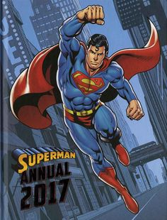 Superman Annual 2017