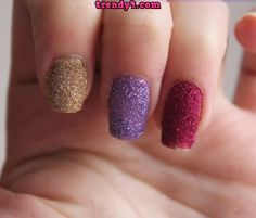 Amazing And Useful Nail Tutorials 2014