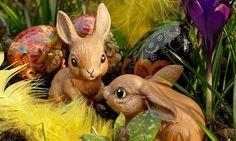 Frohe Ostern aus #Bielefeld