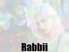 Who are Rabbii? From Stockholm Rabbii are melding sharp synths with sweeping melodies and lyricism that speaks the customarily unspeakable, RABBII defies current convoluted indie-pop norms with an unabashed, direct approach.