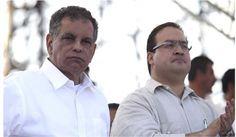 BUENOS DIAS VERACRUZ: BARRUNTOS DE TEMPESTAD. BUENOS DÍAS VERACRUZ Martes 5 de mayo del 2015. BARRUNTOS DE TEMPESTAD. El salpicadero. Desde el primer año de su mandato escribí que el gobernador Javier Duarte dormía con el enemigo en casa. #xalapa #LAGAZETAopinion #DavidVaronaF