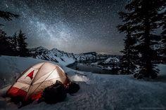 As paisagens noturnas de Ben Coffman (15 fotos) - Metamorfose Digital.