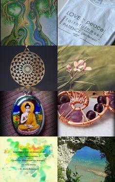 Love, Joy and Peace--Pinned with TreasuryPin.com
