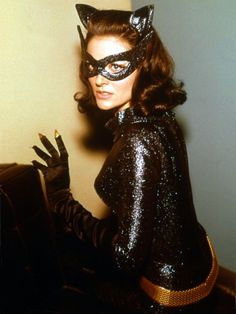 N°2 - 1966 - Batman - Lee Meriwether as Catwoman