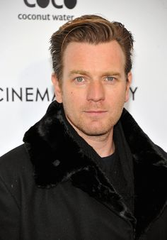 """Hollywood's Most Well-Endowed Men: Size Matters (PHOTOS) - Gallery - Hollywood's """"Biggest"""": Ewan McGregor - wetpaint.com"""