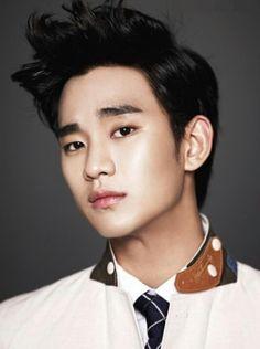 Kim Soo Hyun- Korean actor/singer/model