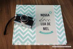 Álbum de Lua de Mel