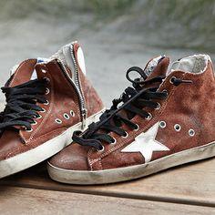Golden Goose Women's Francy Sneaker