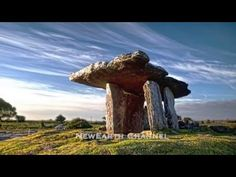 Planet of the Dolmens, Softened Stone Technique, Ancient Megalithic Dolm...