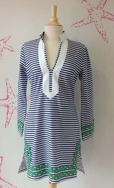 C. Orrico - Sail to Sable Classic Cuteness in Navy