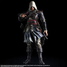 Assassin's Creed Figuren - Hadesflamme - Merchandise - Onlineshop für alles was das (Fan) Herz begehrt!