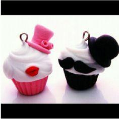 Risultato della ricerca immagini di Google per http://s5.favim.com/orig/51/gentleman-lady-cupcakes-hat-moustache-Favim.com-510892.jpg
