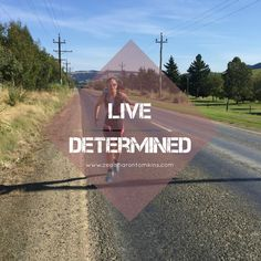 Fitness Motivation Fitness Inspiration Live Determined