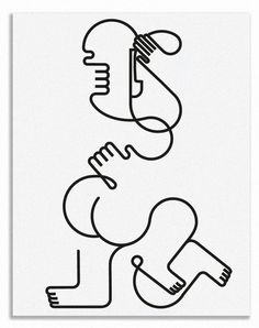 Jonathan Calugi's personal works by Machas