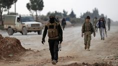Syria war: Turkish forces 'push into IS-held al-Bab'    Turkish-backed rebels have been trying to take the city from IS since last year.   http://www.bbc.co.uk/news/world-middle-east-38916836