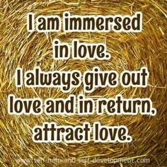Affirmations Can Change Your Life.