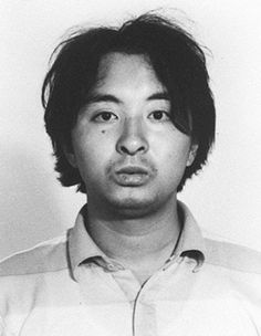 """""""I felt all alone... Whenever I saw a little girl playing on her own, it was almost like seeing myself."""" Tsutomu Miyazaki, a.k.a. """"The Otaku Murdere"""" or """"The Little Girl Murderer"""", was a Japanese necrophilic serial killer."""