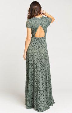a47ef9435e71f Show Me Your Mumu Eleanor Maxi Dress. Straight outta the French Quarter