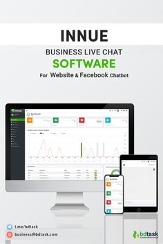 Are you facing a great challenge to handle your customers? As a result, your customers are not satisfied with your offerings. In this case, #Innue live chatbot software can be your ultimate solution to building strong customer relationships. However, it's an automation system that provides continuous support to the customer 24/7. #Innue #LiveChatSoftware #LiveChatSoftwareforWebsite #LiveOnlineChatSoftware Online C, Growing Your Business, Online Business, Relationships, Software, Challenge, Handle, Strong, Facebook