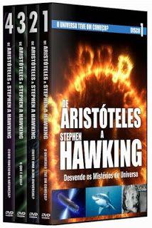 Superficção: De Aristóteles a Stephen Hawking