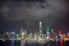 Visitando Hong Kong, Vietnam y Singapur Crucero Asia 2014