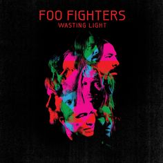 album covers | ALBUM COVER] Wasting Light (Foo Fighters)