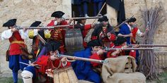 Get to know the story of the War of Spanish Succession through the historical…