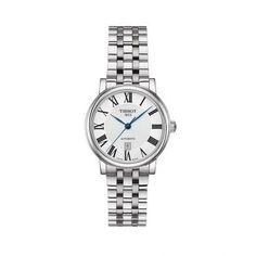 Ρολόι TISSOT T122.207.11.033.00 CARSON PREMIUM | ΤΣΑΛΔΑΡΗΣ®