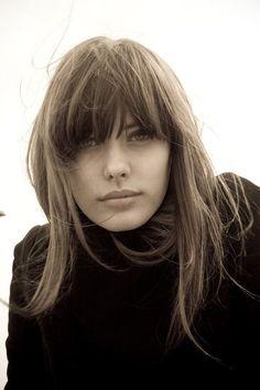 this is what i want - Frange : 25 modèles qui donnent envie de s'y mettre | Glamour