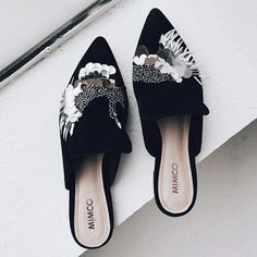 ◖ pinterest: attemptinglifee ◗ -check out our blog for more! follow us on IG: @attemptinglife.ca Shoe Game