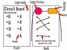 Diagram showing 15 standard circuit symbols. | physics revision ...