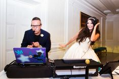 Learn everything should you ask a potential DJ when planning your Disney wedding!