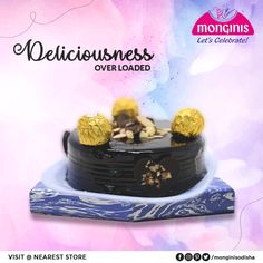 Start this #Holi celebration with Monginis special delicious chocolate cake! Visit your nearest Monginis and order your favourite yummy cake for this Holi celebration. . . #Monginis #holi2021 #celebrating #bakery #specialday #colorful #bestcakeever #cakesofinstagram #occasion #festival #FestiveSeason #Odisha #Cuttack #Order #foodie #enjoylife #bakerylife #pastry #cakestagram #cakedesign Monginis Cake MONGINIS CAKE | IN.PINTEREST.COM RECIPES EDUCRATSWEB