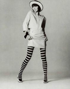 Mary Quant Fashion