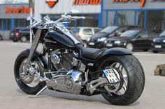Thunderbike Fatboy 120R