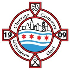 Chicago Youth GAA Crests, Chicago Cubs Logo, Youth, Game, Sports, Venison, Sport, Young Man, Games