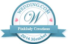 Wedding planner in Houston Pinklady Creations by Samantha Smith