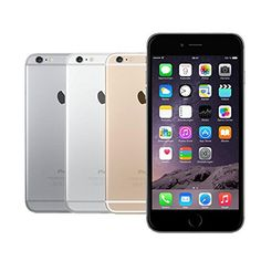 awesome APPLE - Telefono movil iphone 6 4g 16gb libre